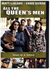 All the Queen's Men Poster