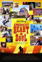 America's Heart And Soul Poster