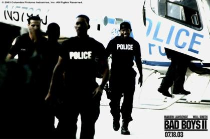 Bad Boys Stills