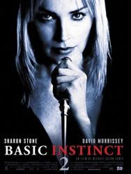 Basic Instinct 2 Poster