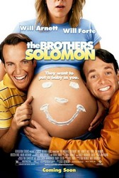 Brothers Solomon Poster