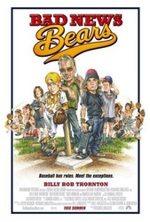 The Bad News Bears Poster