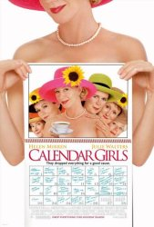 Calendar Girls Poster