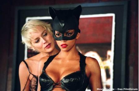 catwoman parody