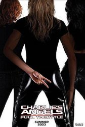 Charlie's Angels 2: Full Throttle Poster