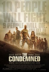 The Condemned Poster