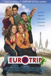 Euro Trip Poster