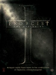 Exorcist The Beginning Poster