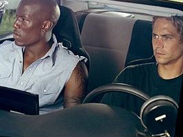 Fast and the Furious 2