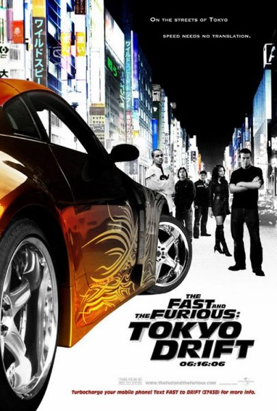 Fast and Furious - Top 10 best car racing movies of all time