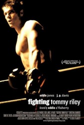 Fighting Tommy Riley Poster