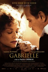 Gabrielle Poster
