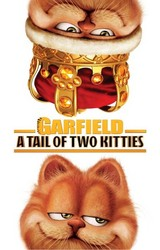 Garfield: A Tail of Two Kitties Poster
