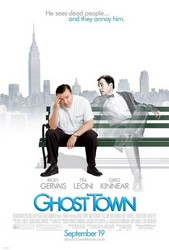 Ghost Town Poster