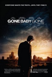 Gone, Baby, Gone Poster