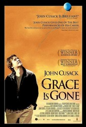 Grace Is Gone Poster