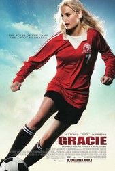 Gracie Poster