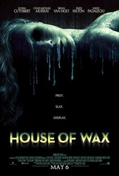 House Of Wax Poster