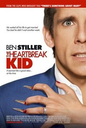 The Heartbreak Kid Poster