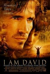 I Am David Poster