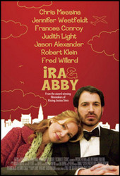 Ira and Abby Poster