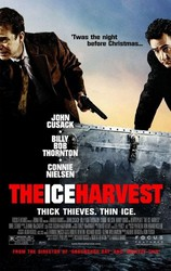 The Ice Harvest Poster