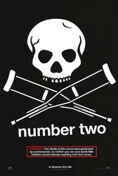 Jackass: Number Two Poster