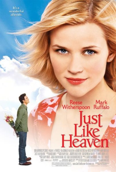 Gallery: [Just Like Heaven] - Just Like Heaven Poster