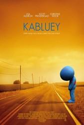 Kabluey Poster