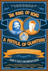 The King of Kong Poster