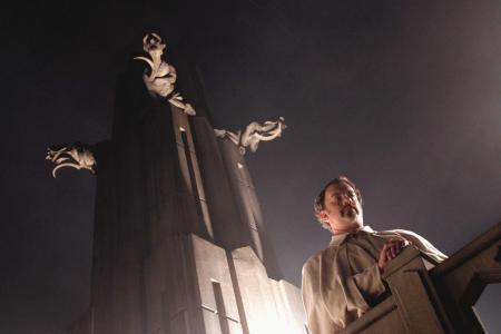 Tom Hanks in Ladykillers