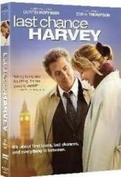 Last Chance Harvey Poster