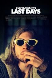 Last Days Poster
