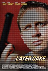 Layer Cake Poster