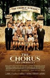 Les Choristes Poster
