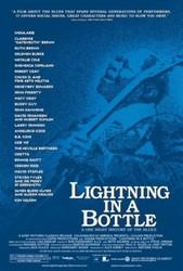 Lightning In A Bottle Poster