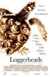 Loggerheads Poster