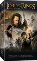 Return of the King DVD