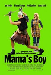 Mama's Boy Poster