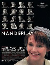 Manderlay Poster