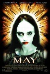 May Poster