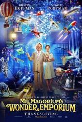 Mr. Magorium's Wonder Emporium Poster