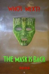 The Mask 2: Son of the Mask Poster