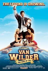 National Lampoon's Van Wilder 2: The Rise of Taj Poster