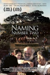Naming Number Two Poster