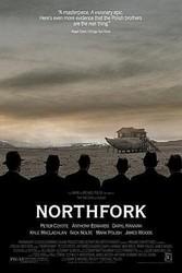 Northfork Poster