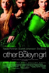 The Other Boleyn Girl Poster