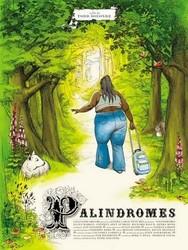 Palindromes Poster