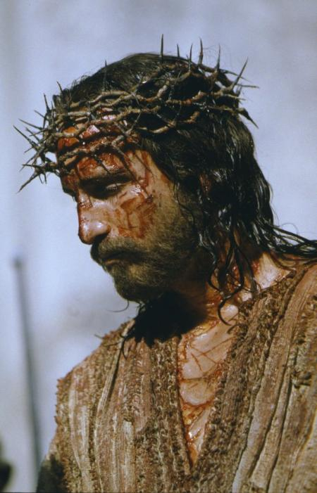 Passion Of The Christ. Mel Gibson#39;s quot;The Passion