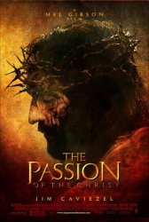 Passion of Christ Poster